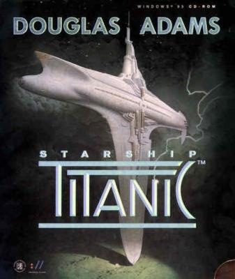 Starship Titanic