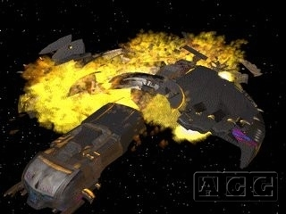 Star Trek: Deep Space Nine Harbinger