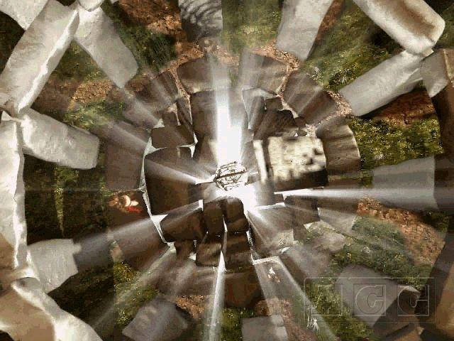 Atlantis -The Lost Tales-