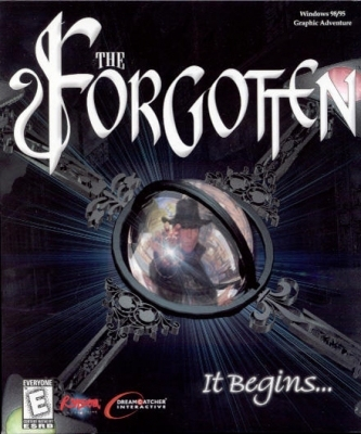 The Forgotten: It Begins...