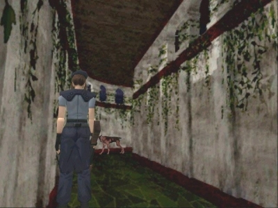 Resident Evil 1 -  PC en Español 181_2_medium