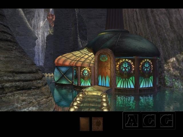 myst iii exile gallery adventure classic gaming acg