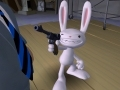 Sam & Max Save the World Episode 102: Situation: Comedy