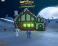 Sam & Max Beyond Time & Space Episode 201: Ice Station Santa