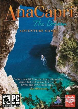 AnaCapri: The Dream