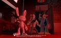 Sam & Max Beyond Time & Space Episode 204: Chariots of the Dogs