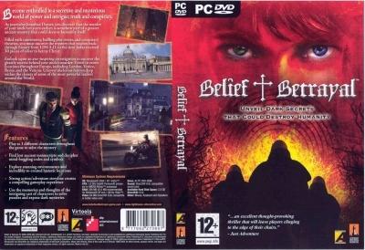 Belief & Betrayal