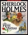 The Lost Files of Sherlock Holmes - Case of the Rose Tattoo