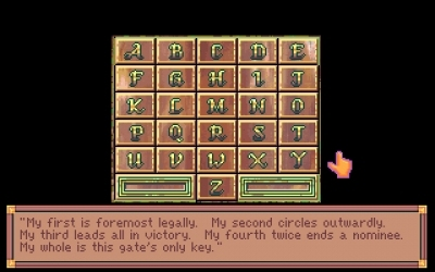 Adventure game puzzles: unlocking the secrets of puzzle design
