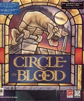 Broken Sword: The Shadows of the Templars