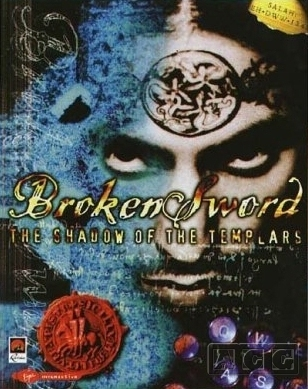 Broken Sword: The Shadows of the Templars