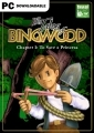 The Tales of Bingwood Chapter I: To Save a Princess