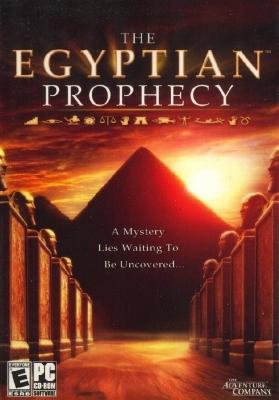 Egypt III: The Fate of Ramses