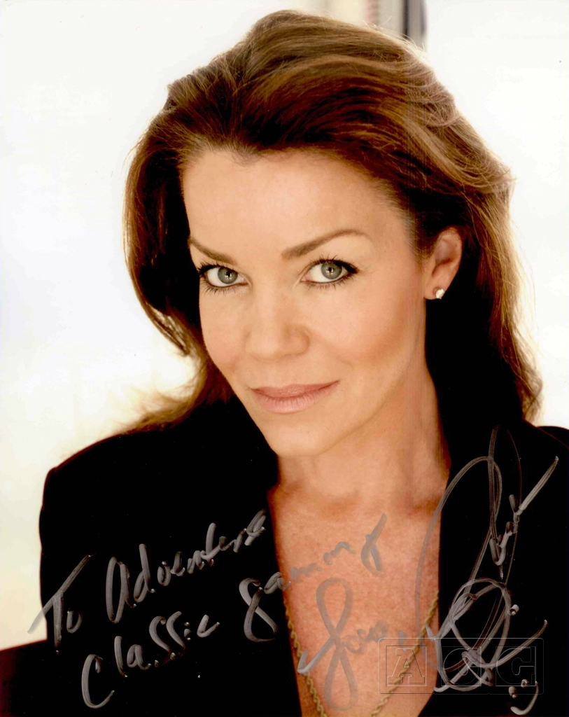 Claudia Christian - Images