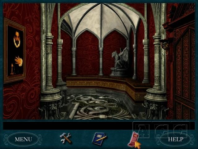 Nancy Drew: Curse of Blackmoor Manor - PC