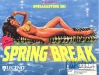 Spellcasting 301: Spring Break