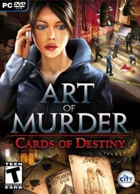 Art of Murder: Cards of Destiny