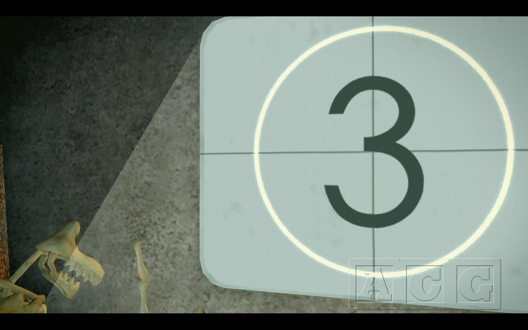 Sam & Max The Devil's Playhouse Episode 302: The Tomb of Sammun-Mak