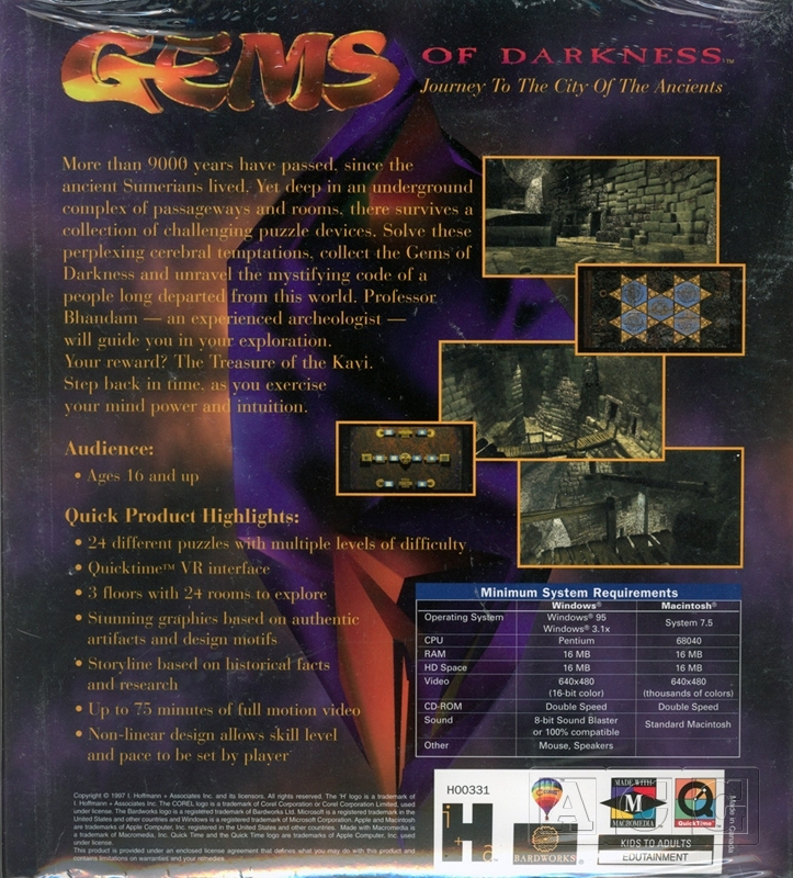 Jewels II: The Ultimate Challenge