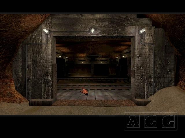 Mummy: Tomb of the Pharaoh