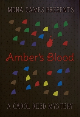 Amber's Blood: A Carol Reed Mystery