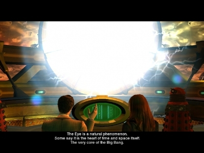 Doctor Who: The Adventure Games: Episode One: City of the Daleks
