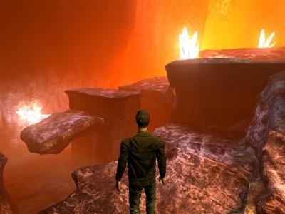 Doctor Who: The Adventure Games: Episode Five: the Gunpowder Plot