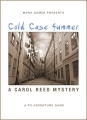 Cold Case Summer: A Carol Reed Mystery