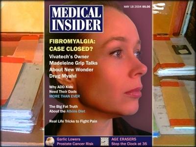 Remedy: A Carol Reed Mystery