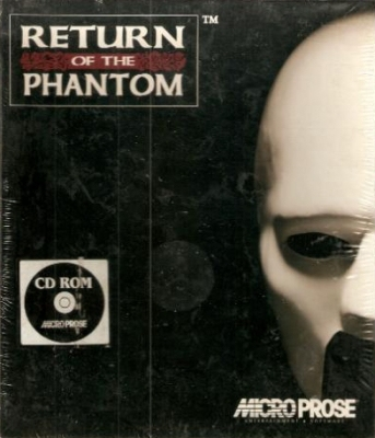 Return of the Phantom