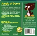 Hugo III: Jungle of Doom!