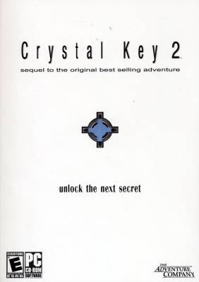 Crystal Key 2: The Far Realm