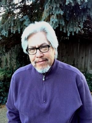 Rob Landeros