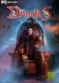 Dracula 5: The Blood Legacy