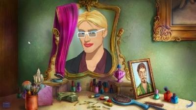 Broken Sword 5: The Serpent's Curse Episode 1