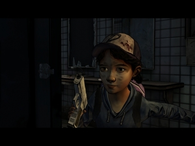 The Walking Dead: Season 2 Episode 1: All That Remains