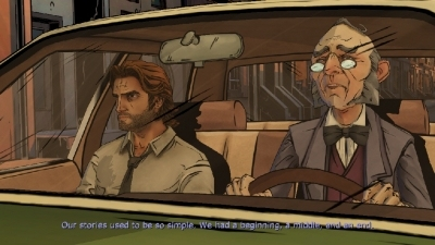 The Wolf Among Us Episode 2: Smoke & Mirrors