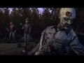 The Walking Dead: Season 2 Episode 2: A House Divided