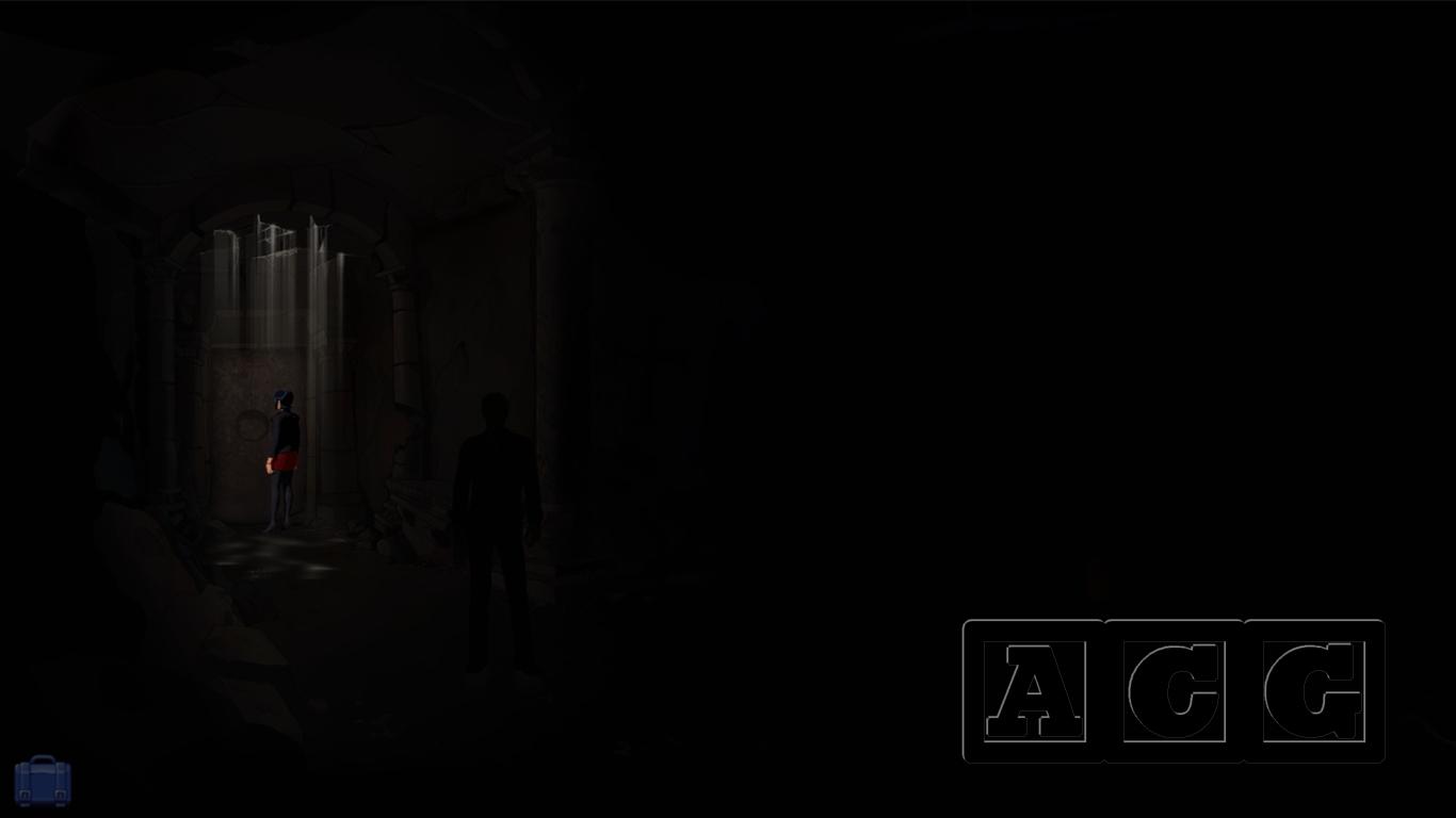 Broken Sword 5: The Serpent's Curse Episode 2
