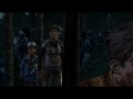 The Walking Dead: Season 2 Episode 4: Amid the Ruins