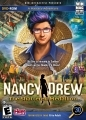 Nancy Drew: The Shattered Medallion