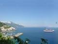 The Capri Connection