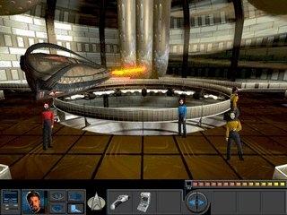 "Star Trek: The Next Generation ""A Final Unity"""