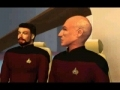 "Star Trek: The Next Generation ""A Final Unity"""