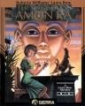The Dagger of Amon Ra: A Laura Bow Mystery